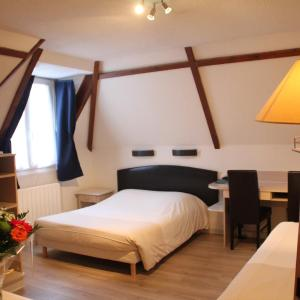 Hotel Pictures: Residence Le Bellevue, Caen