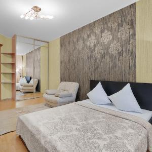 酒店图片: Apartment Nadezhda, 托木斯克