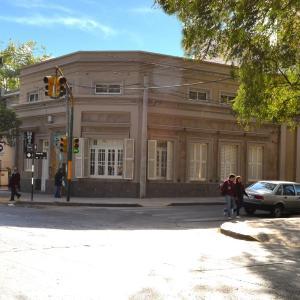 酒店图片: Hostal La Salamanca, 萨尔塔