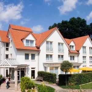 Hotelbilleder: Hotel Leugermann, Ibbenbüren