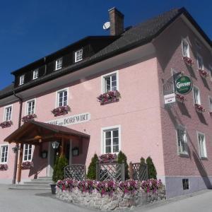 Fotos do Hotel: Gasthof Dorfwirt, Ardning