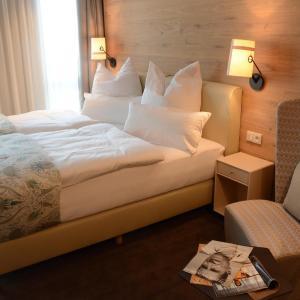 Hotellikuvia: B&B Berliner Hof, Saint-Vith