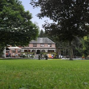 酒店图片: Hostellerie d'Inzepré, 巴尔沃