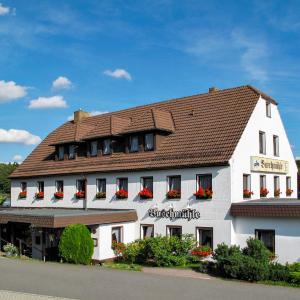 Hotelbilleder: Landgasthof Buschmühle, Ohorn