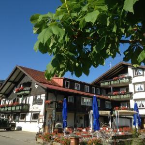 Hotelbilleder: Bergbauernwirt im Landhaus Bolgental, Bolsterlang