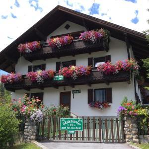 Hotellikuvia: Anni Kiechl - Gästehaus, Tarrenz