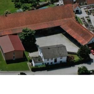 Hotel Pictures: Landhotel zum Plabstnhof Garni, Markt Indersdorf