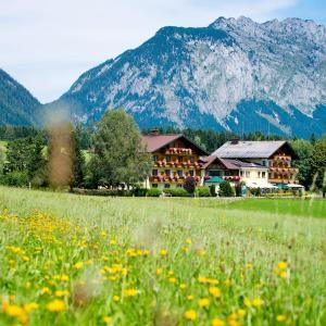 Photos de l'hôtel: Landhotel Häuserl im Wald, Gröbming
