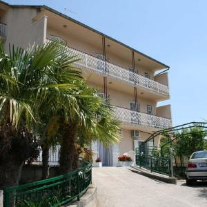 Hotellikuvia: Apartments Palma, Šibenik