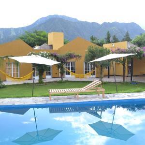 Zdjęcia hotelu: Casa Pucara, Cochangasta