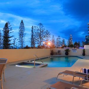 Fotografie hotelů: Pacific Beach Resort, Mooloolaba