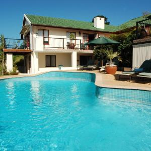 Fotos de l'hotel: Knysna Country House, Knysna