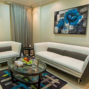 Fotos de l'hotel: Baisan Suites Al Jubail, Al Jubail
