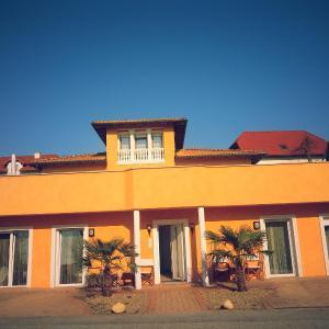Fotos do Hotel: Haus Toscana, Behamberg