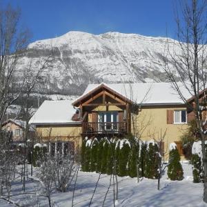 Hotel Pictures: À la Petite Maison, Gap
