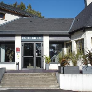 Hotel Pictures: Hotel-Restaurant Du Lac, Joue-les-Tours