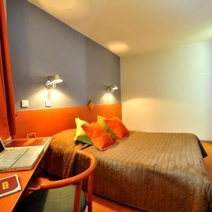 Hotel Pictures: Hôtel et résidence Moissy Cramayel, Moissy-Cramayel