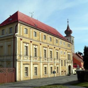 Hotel Pictures: Ubytování Trhanov, Trhanov