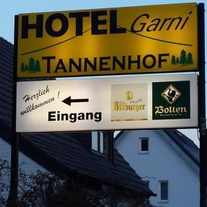 Hotel Pictures: Hotel Tannenhof, Mönchengladbach