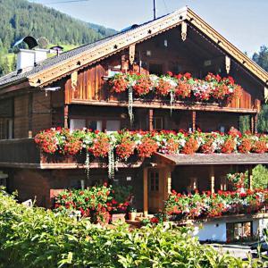 Hotelbilder: Gästehaus Leirerhäusl, Alpbach