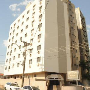 Hotel Pictures: Campinas Residence Apart Hotel Ltda., Campinas
