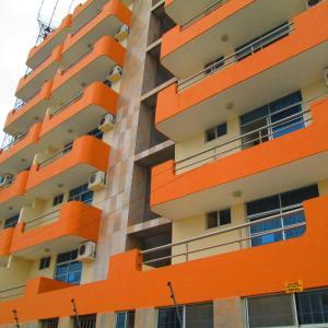 Hotel Pictures: Hotel Aldea Playa, Atacames
