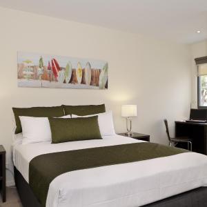Fotografie hotelů: Park Avenue – Glen Central, Glen Waverley