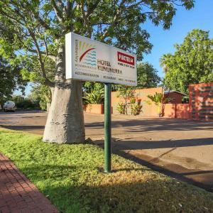 Φωτογραφίες: Hotel Kununurra, Kununurra