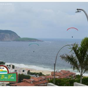 Hotel Pictures: Mirante Bela Vista, Niterói
