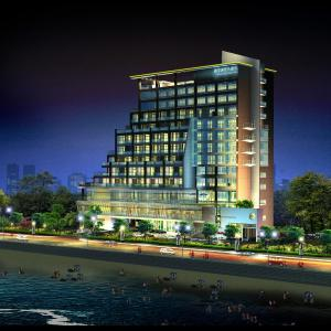 Hotel Pictures: Days Hotel Frontier Yantai, Yantai