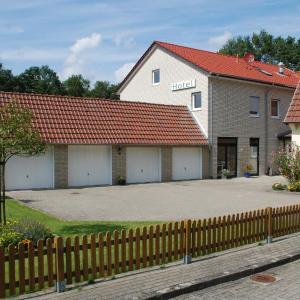 Hotelbilleder: Gasthaus-Witte, Wallenhorst