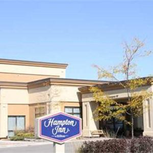 Hotel Pictures: Hampton Inn by Hilton Napanee, Napanee