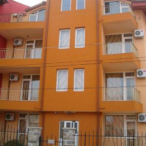 Zdjęcia hotelu: Komitovy Guest House, Rawda