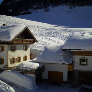 Φωτογραφίες: Haus Steinkarblick und Berghäusl, Berwang