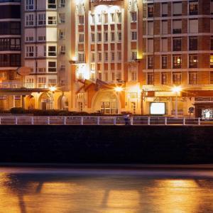 Hotel Pictures: Hotel Alcomar, Gijón