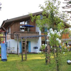 Hotelbilleder: Fewo Ammertal, Oberammergau