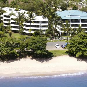 Fotografie hotelů: Roydon Beachfront Apartments, Trinity Beach