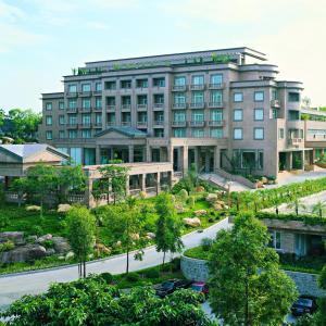 Hotel Pictures: Foshan Fontainebleau Hotel, Nanhai