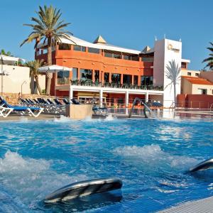 Hotel Pictures: Caybeach Caleta, Caleta De Fuste
