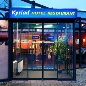 Hotel Pictures: Kyriad Reims Est - Parc Expositions, Reims