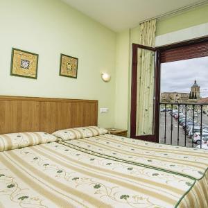 Hotel Pictures: Hospedería Puerta de la Catedral, Ciudad-Rodrigo