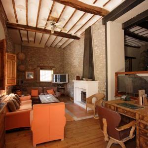 Hotel Pictures: Cortijo Palacete La Tala, Guadix