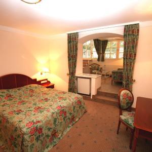 Hotel Pictures: Park Hotel am Schloss, Ettringen