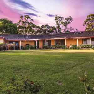 Fotos do Hotel: Burncroft Guesthouse, Lovedale