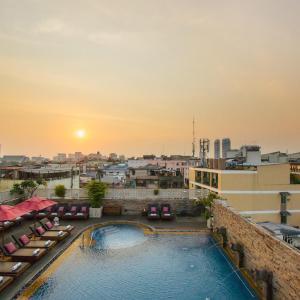 Fotos do Hotel: Buddy Lodge, Khaosan Road, Banguecoque