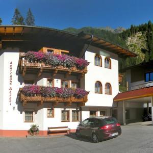 ホテル写真: Aparthaus Akelei, ノイシュティフト・イム・シュトゥーバイタール