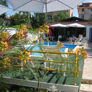 Φωτογραφίες: Villa Sens, Τσερνομόρετς