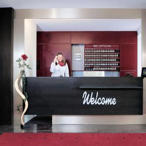 Hotel Pictures: 4-Länder-Hotel Deutschmann, Bregenz