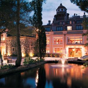 Hotel Pictures: Hotel Termes Montbrió, Montbrió del Camp