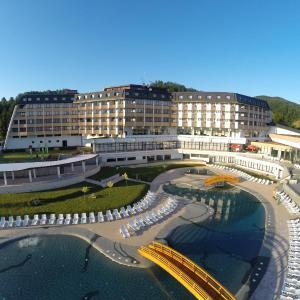 Fotografie hotelů: Hotel Kardial, Teslić